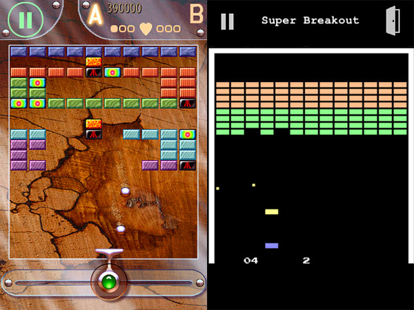 iPhone Gems: Good Games with Familiar Names