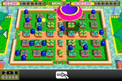 Review: Namco Pac-Man Remix
