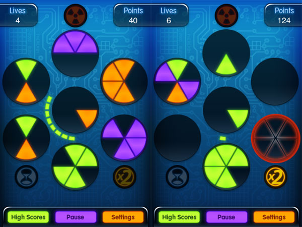 iPhone Gems: Puzzle, Board + Mystery Games