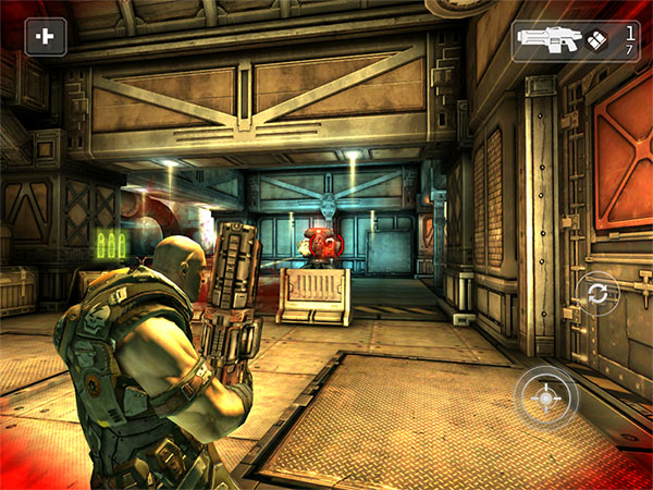 Review: Madfinger Games ShadowGun
