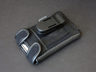 First Look: Gecko Gear geckotrek Case and Armband