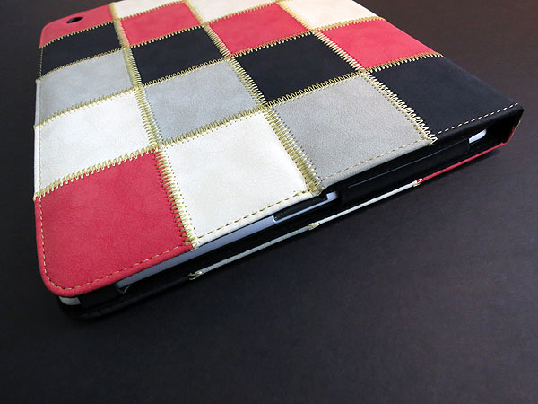 First Look: Glouv Contempo for iPad 2/iPad (3rd-Gen)