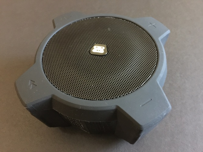 Review: G-Project G-Drop Waterproof Wireless Speaker