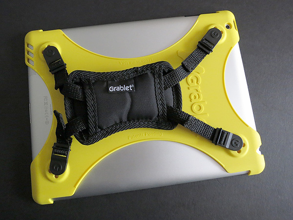 Review: Grablet The Grablet for iPad 2