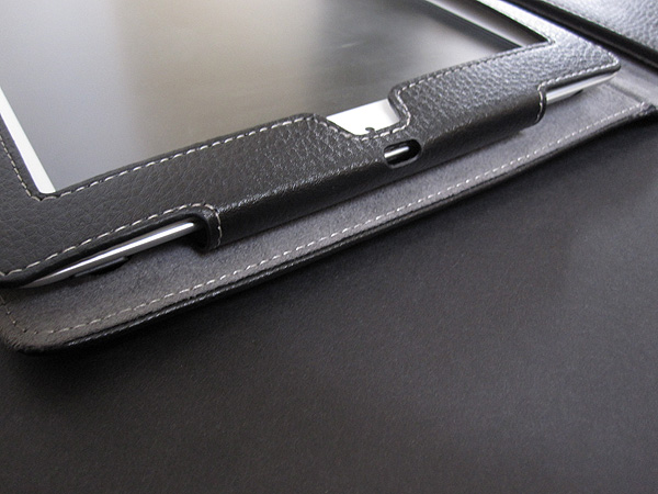 Review: GreatShield 2!Go Leather Case with Detachable Bluetooth Keyboard for iPad 2
