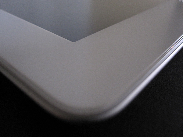 First Look: GreatShield EZseal for iPad 2