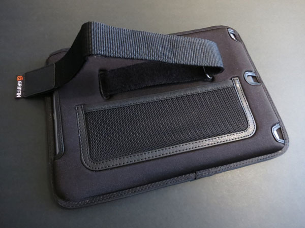 Review: Griffin CinemaSeat for iPad Air