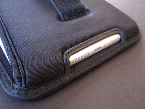 Review: Griffin CinemaSeat for iPad mini