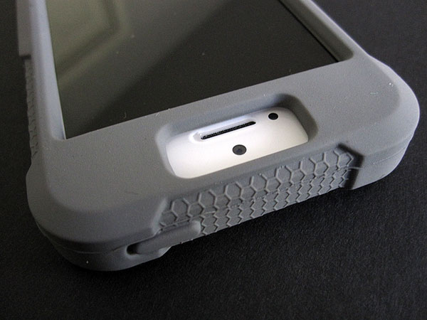 Review: Griffin Protector Case for iPhone 5