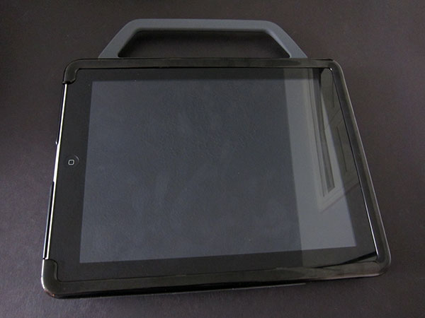 First Look: Griffin Standle for iPad