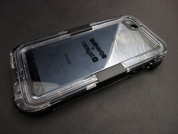 Review: Griffin Survivor + Catalyst Waterproof Case for iPhone 5