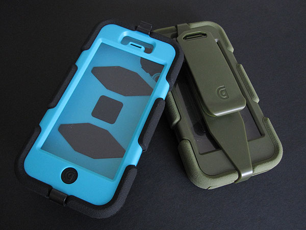uk availability 8e6b5 fdda0 Review: Griffin Survivor for iPhone 5