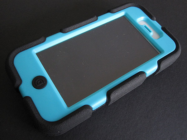 Review: Griffin Survivor for iPhone 5