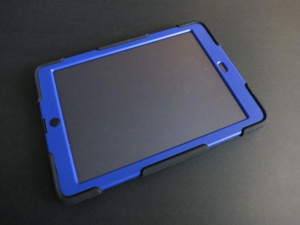 Review: Griffin Survivor for iPad Air