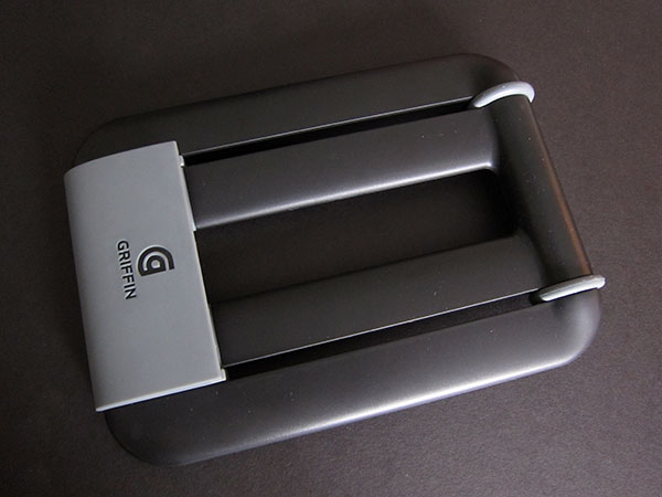 Review: Griffin Tablet Stand