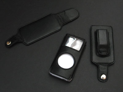Review: Griffin Technology Trio for nano