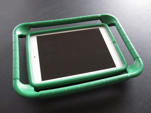Review: Gripcase Gripcase for iPad 2, iPad (3rd/4th-Gen) + iPad mini