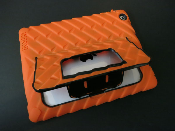 Review: Gumdrop Cases Drop Tech Hideaway for iPad 2, iPad (3rd/4th-Gen)