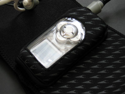 First Look: H2O Audio Swimbelt for the H2O Audio for nano