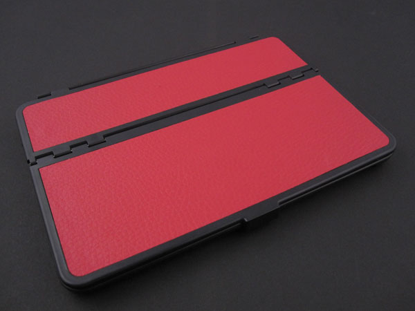 Review: Hammerhead Capo Case for iPad mini