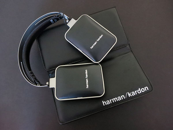 Review: Harman/Kardon BT Premium Wireless Over-Ear Headphones