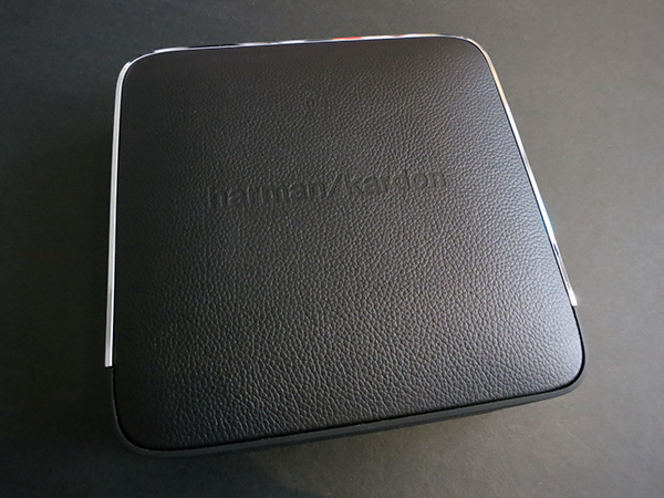 Review: Harman Kardon Esquire Executive Portable Wireless Speaker