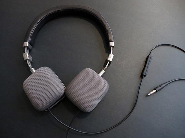 Review: Harman Kardon Soho Slim Foldable Mini Headphones