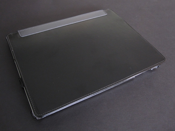 Review: Hatch & Co. Skinny Keyboard Case for iPad 2 1