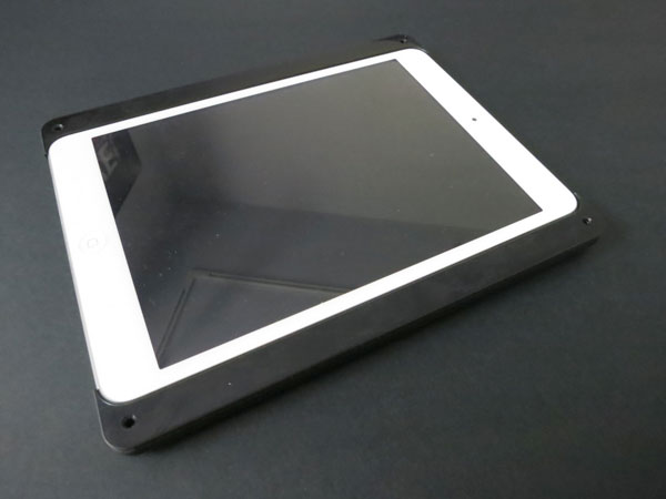 First Look: Heckler Design HighSign for iPad mini