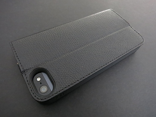 Review: Hex Axis Wallet for iPhone 5
