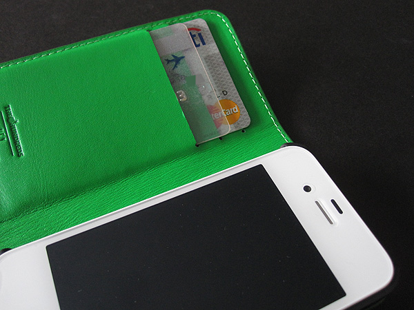 Review: Hex The Hundreds x Hex Code Wallet for iPhone 4/4S