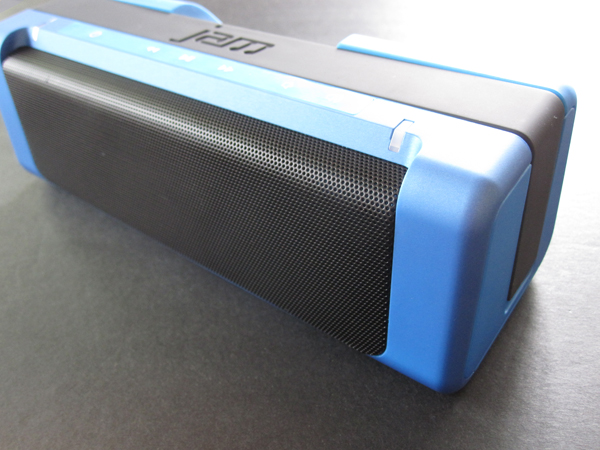 Review: HMDX Jam Party Bluetooth Wireless Stereo Speaker