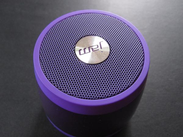 Review: HMDX Jam Plus Bluetooth Wireless Speaker