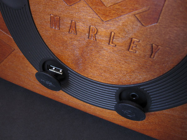 Review: House of Marley Bag of Riddim Bluetooth Portable Speaker System