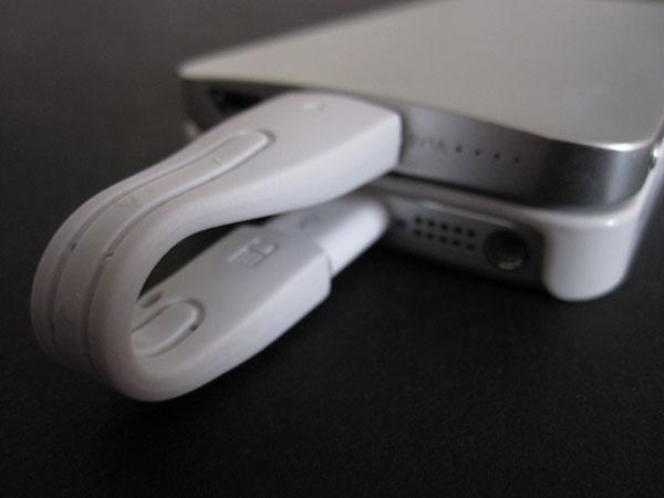 Review: iBattz Mojo Hi5 Powerbank Case for iPhone 5