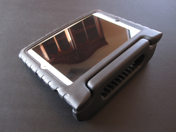 Review: i-Blason ArmorBox Kido Series for iPad mini