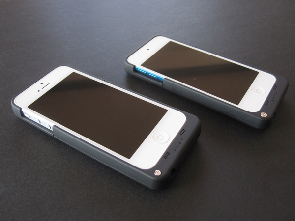 Review: i-Blason PowerGlider External Battery Case for iPhone 5 – Lightning