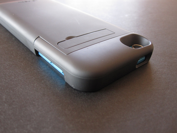 Review: i-Blason PowerGlider External Battery Case for iPod touch 5G – Lightning