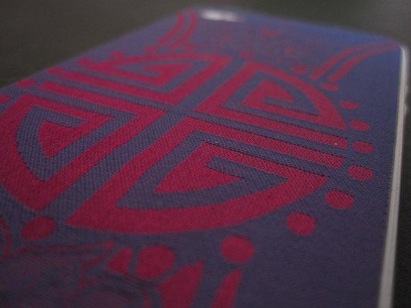 First Look: iChic Gear Beijing, Grand Prix + Trocadéro Skins for iPhone 4/4S