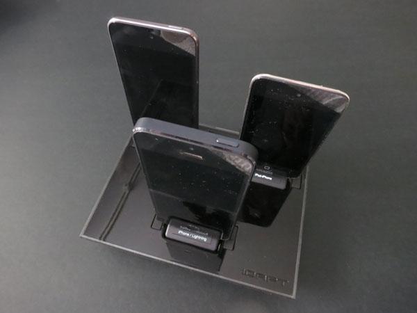 IDAPT i4+ Universal Charging Station