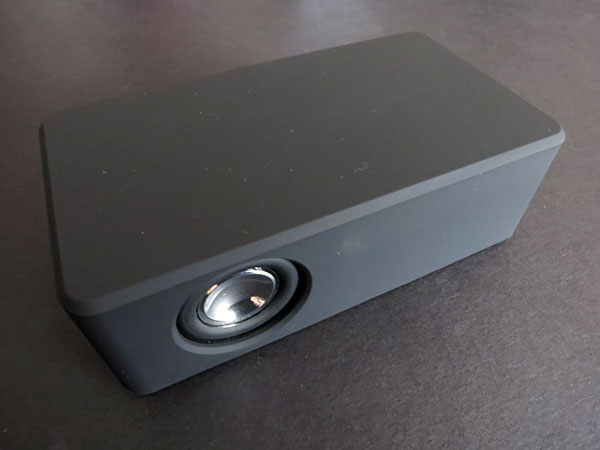 Review: iFrogz Boost Near-Field Audio Amplifying Speaker