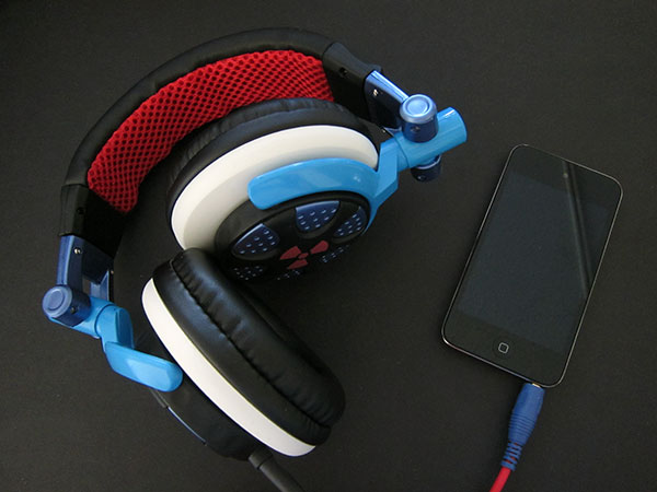 Preview: iFrogz EarPollution CS40s, Mogul + Ronin Headphones