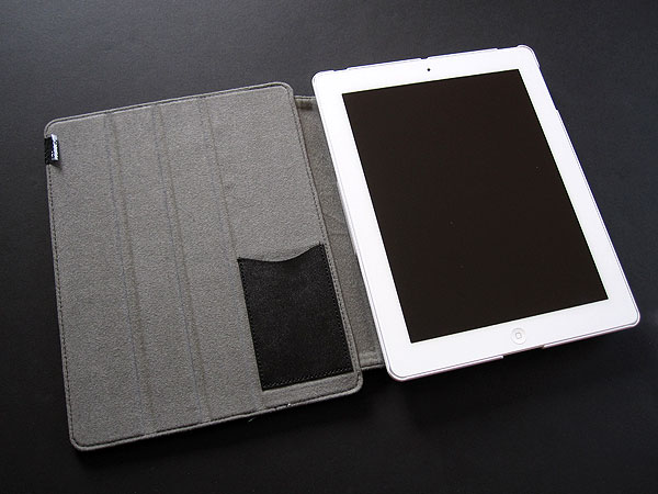Review: iFrogz Summit for iPad (3rd-Gen)