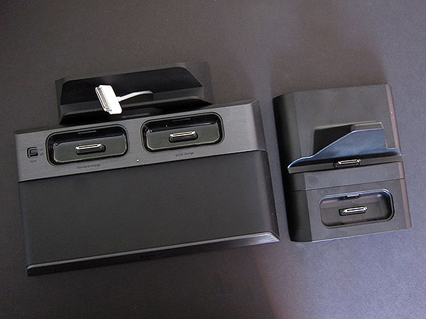 Review: XtremeMac InCharge Duo for iPad