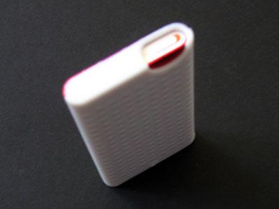 Review: Aquarius iJacket for iPod nano (Second-Generation)