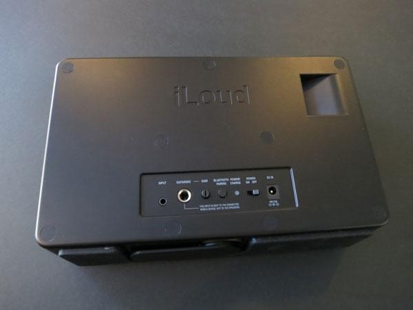 Review: IK Multimedia iLoud Portable Personal Studio Monitor