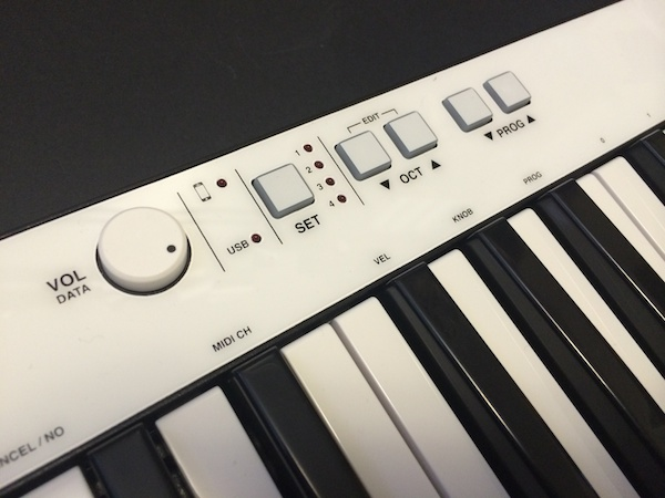 Review: IK Multimedia iRig Keys Pro 5