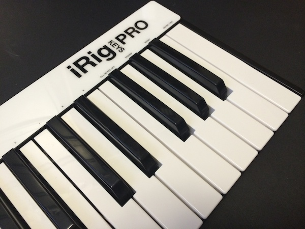 Review: IK Multimedia iRig Keys Pro 7