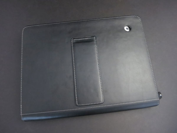Review: iLuv Chairman Folio for iPad 2, iPad (3rd/4th-Gen)