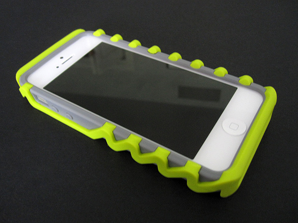 Review: iLuv iCA7T325 Pulse for iPhone 5